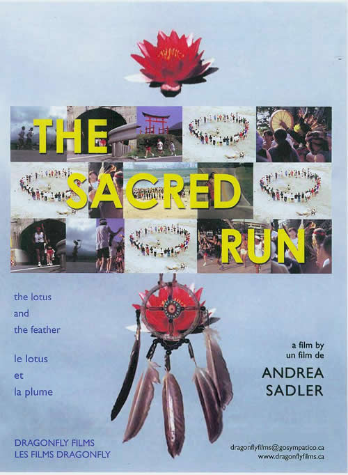 The Sacred Run