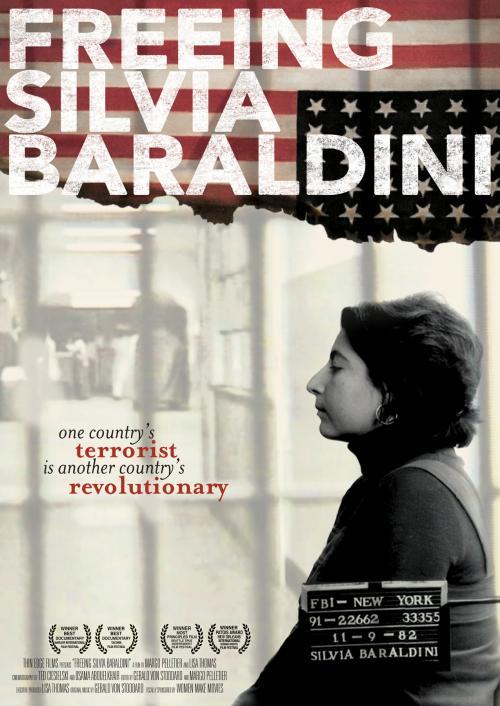 Freeing Sylvia Baraldini