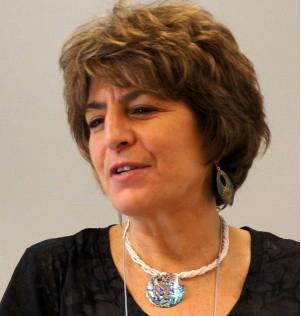 Judy Sheridan-Gonzalez
